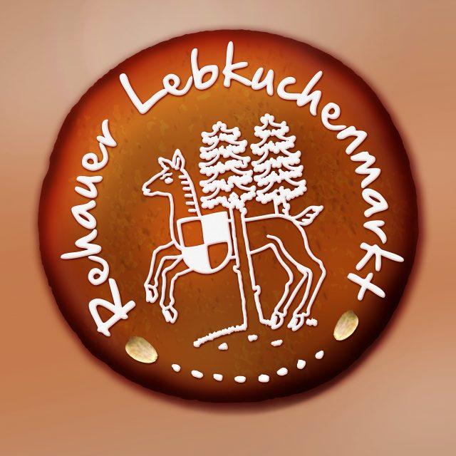 Lebkuchen-Logo-Rehau
