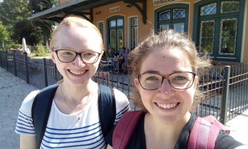 Hannah Leichtle_Urlaubsfeeling mit agilis_Reisemoment3